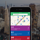 Transit starts crowd-sourcing real-time transit times as official feed breaks