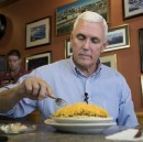 10 Reasons Why I, a Woman, Won't Dine Alone with Mike Pence