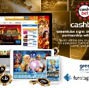 Greentube to Offer CashBet Coin as a Payment Method on GameTwist platform