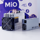 Miner One Negotiating Deals in China