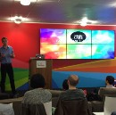 First-ever recommender systems meetup in London