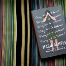 A Conversation about Purpose, Monotony and the Pursuit of Happiness with Novelist Maria Semple