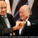 How Israel slept through the Palestinian bid to oust it from FIFA