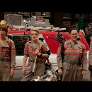 Ghostbusters- the franchise revival shot down by Twitter