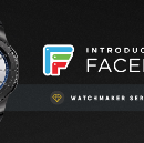 Introducing Facer 4.0 and the Watchmaker Series