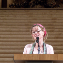 Anne Lamott: A Cure for Perfectionism