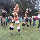 The Most San Francisco Things That Happened at Outside Lands