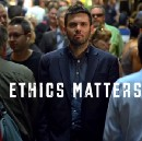 "Interview: Dan Halliday, ""Ethics Matters"""