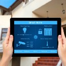 SMART HOUSE — Distant Tomorrow, Where You Don't Have to Pay for Water and Electricity