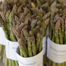 Aspergers and Asparagus