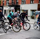 Rapha Club NYC Photos