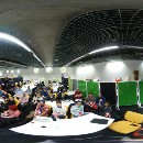 Samsung Internet at MozFest!