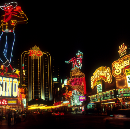 The Las Vegas Strip was probably designed by Product Managers