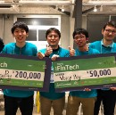 On joining Startup Weekend Tokyo Fintech (and ending up winning the whole thing)