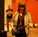 How virtual reality helped me fulfill my childhood dream of being a Rock Star