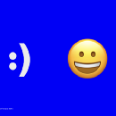 🙇🏻🚫🤐😁✌🏻— Meaning without words: an emoji revolution