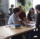 Design, Process, and Collaboration at Stripe