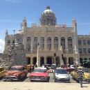 A Cuban diary: Impressions from a country in transition