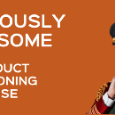 Obviously Awesome: a product positioning exercise
