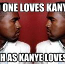 Five Types Of Blog Posts Your Audience Will Love More Than Kanye Loves Kanye