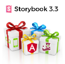 Announcing Storybook 3.3