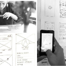 The art of UX sketching and paper prototyping