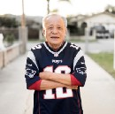 How My Dad Became A Patriots Fan At 73
