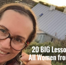20 BIG Lessons for All Women from 2016