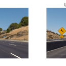 More robust lane finding using advanced computer vision techniques