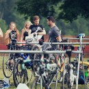 Pawling Triathlon; or how I completed my first triathlon while training for another