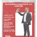 This Halloween's Spookiest Costume: #BoughtNRASenator