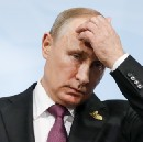 Backed Into A Corner And Crippled By Sanctions, Putin Is Running Out Of Options