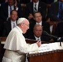 Despite the Pope's Pleas, Congress Resists Action on Climate Change