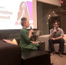Building startups to change the world? Social entrepreneurship featured at our Wagon Talk