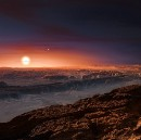 Starts With A Bang Podcast #12: Exoplanets, beyond our Solar System and Proxima b