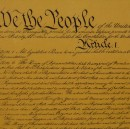 If you're not sure why we're protesting, read the Constitution