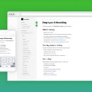 Stiki is a fast & easy-to-use wiki app for teams