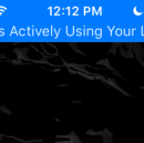 Location Permissions in iOS 11 and avoiding the Blue Bar of Shame