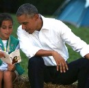 Hail to the Reader-in-Chief!
