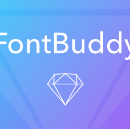 FontBuddy for Sketch — Never Deal With Missing Fonts Again