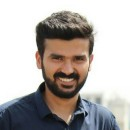 When you start loving something that you initially did for fun—Rohan Taneja