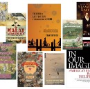 9 Books on Southeast Asian History and Culture