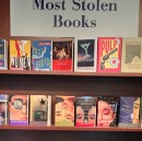 Indie Bookstores Tell Us About Their Most Stolen Books