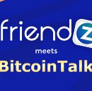 What doesn't kill you makes you stronger: Friendz X BitcoinTalk Community