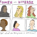 Women Are Diverse