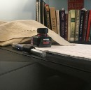 How Writers Use a Levenger Cloth: Hey, it Can Get Confusing