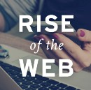 The Rise of the Mobile Web