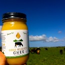 All About Gold Nugget Ghee