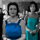 Jackie Kennedy and Queen Elizabeth had a tense relationship. Did 'The Crown' get it right?