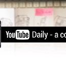 YouTube Daily - a concept